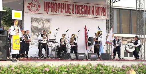 Predtakmičenje u Boljevcu